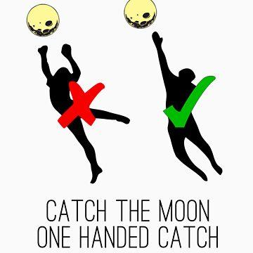 Catch the moon by rafstardesigns