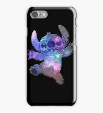 Galaxy Stitch iPhone Case/Skin