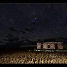 Forgotten Farm by JayDaley