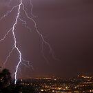 Ainslie lightning.  by DaveBassett