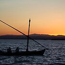 Navegando by shortarcasart