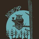 Nothing like a night cap! by creativepanic