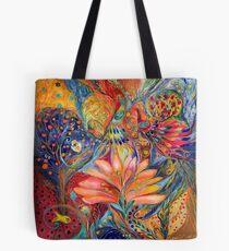 The Princess Lillie Tote Bag