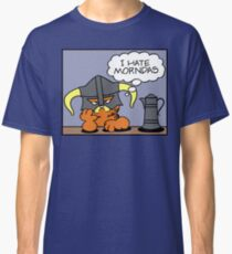 The Lasagnaborn Classic T-Shirt