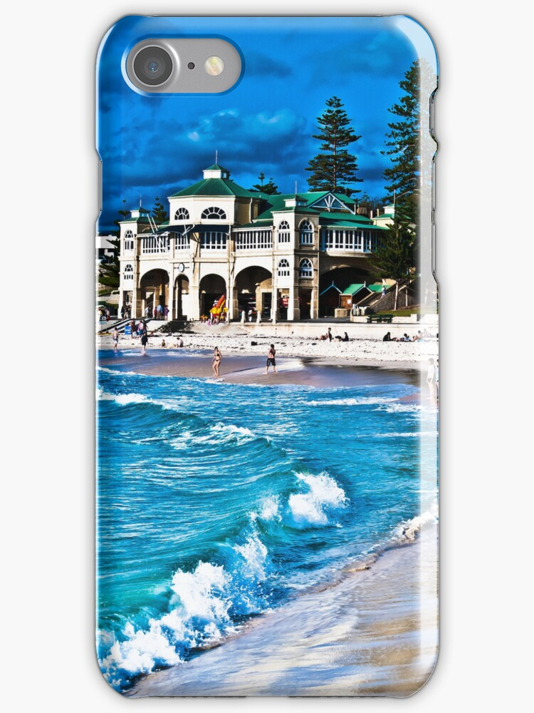 COTTESLOE DREAMS IPHONE by Scott  d'Almeida