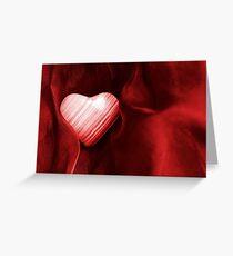 Liebe Greeting Card
