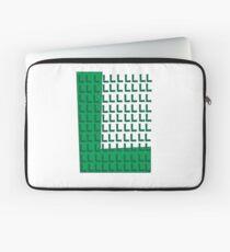 L is for Luigi Laptop Sleeve