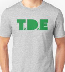 TDE - Green T-Shirt