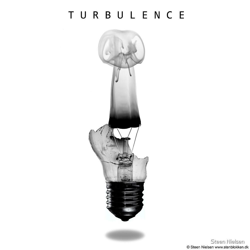 Turbulence by Steen Nielsen