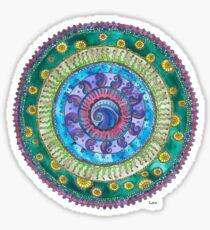 Mandala - Wave 2 Sticker