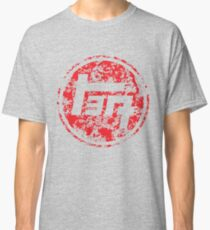 Vintage Distressed Toyota Classic T-Shirt