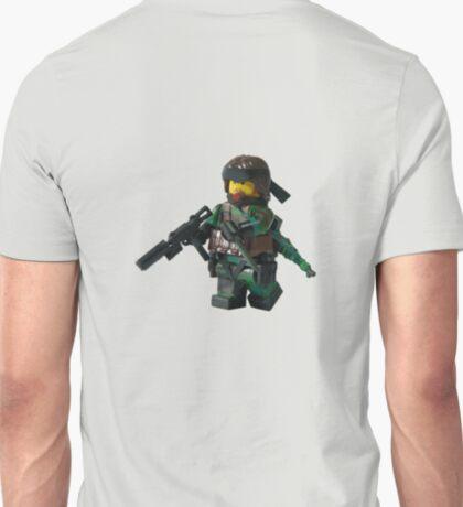 Smaller Snake T-Shirt