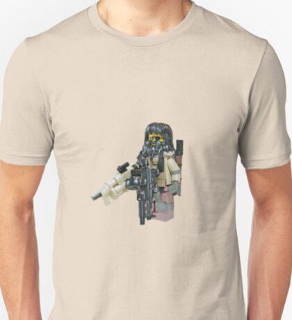 Smaller CIA T-Shirt