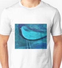 The Bird - 07a Unisex T-Shirt
