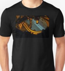 Space Station II Unisex T-Shirt