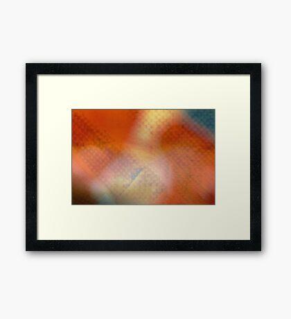 Untitled #18 Framed Print