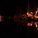 Silent Night by Lisa Baumeler