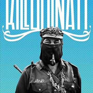 Killuminati by thekhob