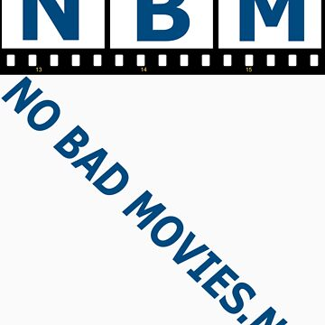 No Bad Movies .NET by jestersays