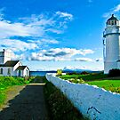 Road to the Lighthouse for sale by Lyndy