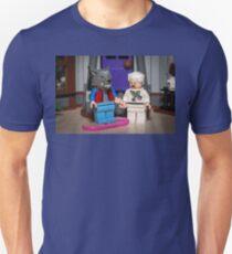 Teen Wolf Marty! Unisex T-Shirt