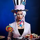 Candy Hatter by StanB
