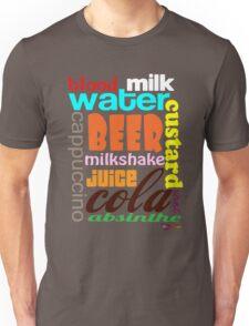 Fluids Unisex T-Shirt