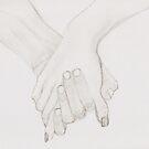 Holding Hands by taatofu2