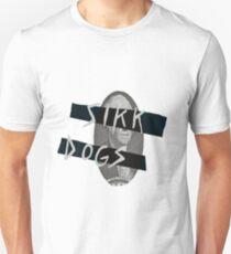 Sikk Dogs Unisex T-Shirt