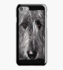 Wolfhound iPhone case iPhone Case/Skin