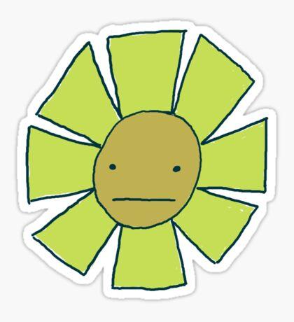 Ru'mel's Shirt Sticker