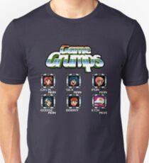 Game Grumps Megaman Unisex T-Shirt