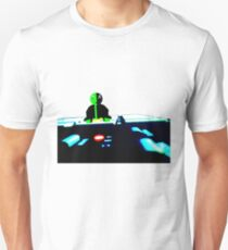 Bored Project Slim Fit T-Shirt