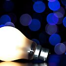 Bright Idea! by Leon Ritchie