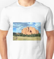Tower of Babel, Garden of the Gods T-Shirt