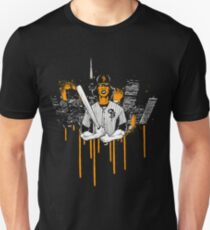 San Francisco Baseball Furies T-Shirt