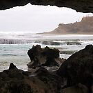 Tidal Window by Dave Callaway