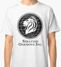Stratton Oakmont Inc Classic T-Shirt