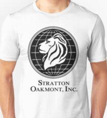 Stratton Oakmont Inc Slim Fit T-Shirt
