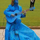 London Blues by brilightning