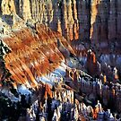 Colorful Formations - Bryce Canyon National Park - Utah - U.S.A by paolo1955