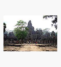 Siem Reap Photographic Print