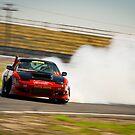 Drift by Jason Fitzsimmons