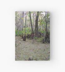 Swamp Lands Hardcover Journal