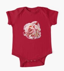 Peppermint Rose ~ Sweet and Spicy  One Piece - Short Sleeve