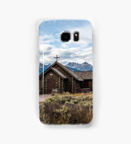 The Chapel Samsung Galaxy Case/Skin