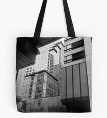 Sydney - Streetscape Tote Bag