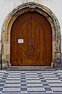 Door #3 by eegibson
