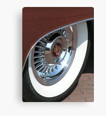 Lienzo White Wall tyre glamour