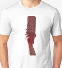 pucder? Unisex T-Shirt